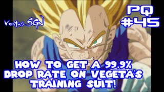 Dragon Ball XenoVerse: How to get Vegeta's Training Suit ASAP