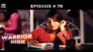 Warrior High - Episode 75 - The students are punished