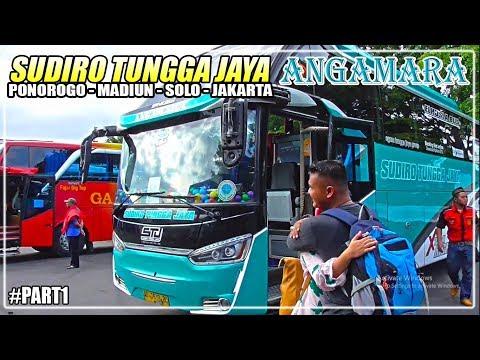 Xxx Mp4 JANGAN BAPER Akhirnya Naik Bis Banter Sudiro Tungga Jaya ANGAMARA Solo Jakarta PART1 3gp Sex