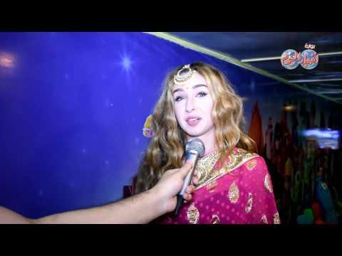 Xxx Mp4 أخبار اليوم هنا الزاهد بالزي الهندي في مهرجان الحياة ببورسعيد 3gp Sex