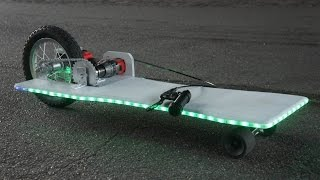 How To Make A Electric Longboard Q&A Special Footage