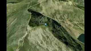 Google Earth - High Res Wales
