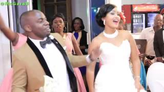Happy Moments Mr & Mrs JeanMarie Reception
