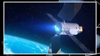 NASA's X3 Ion thruster engine breaks records
