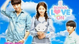 Hi! School Love On❤️ on GMA-7 Theme Song