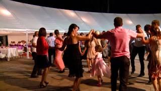 muzica Cristian Banateanu nunta live - sarba 1 HD