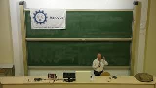 Les secrets de la fusion froide | Jean-Paul Biberian | Inno'Conférence #1