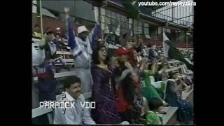 Wasim Akram All 25 Wickets on Pakistan Tour of New Zealand 1994  **RARE GOLD**