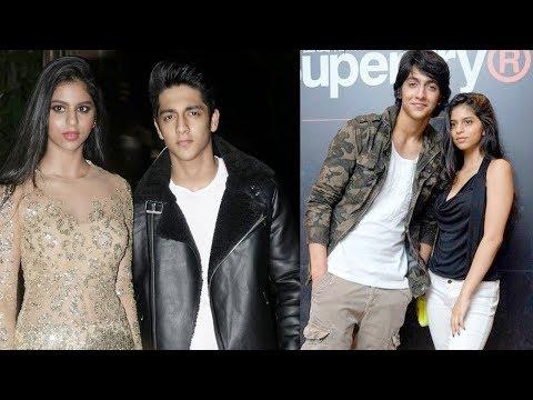 Xxx Mp4 All Moments When SRK's Daughter Suhana Khan CAUGHT With Boyfriend Ahaan Pandey 3gp Sex