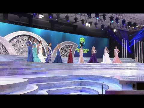 Miss World 2013 FULL SHOW HD Part 4 of 6