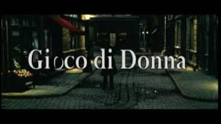Gioco di Donna trailer ita