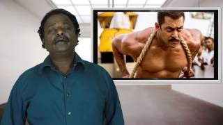 Sultan Hindi Movie Review - Salman Khan, Anushka - Tamil Talkies