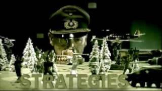 Commanders at War *