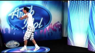 """لحظات - اسعد """"شمس"""" الأسعد  - Arab Idol"""
