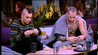 Big Brother - Säsong 8, Avsnitt 21