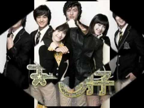 Download Boys Over Flower OST (Full Mp3) free