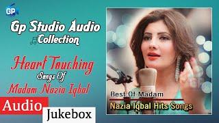 Pashto New Hd Songs 2018 | Best Of Madam Nazia Iqbal Hits Songs 2018 Audio Jukebox - Pashto Music