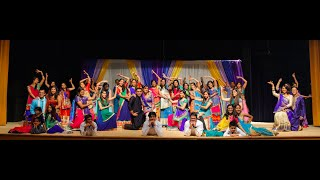 Biggest Bollywood Family & Friends Wedding Dance Ever!