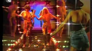 Hayo Stahl - Slammin´on the dancefloor