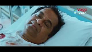 Nuvva Nena Movie Parts 4/5 - Allari Naresh, Sharwanand, Shriya Saran - Volga Videos