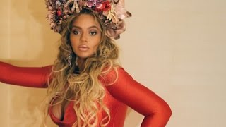 Beyonce's Rep Slams Claim That Pregnant Singer Got Lip Injections