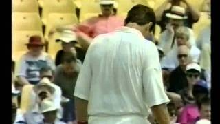 1995 England v West Indies - Test Series HIGHLIGHTS- all 6 tests