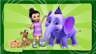 Ghum parani masi pisi, TalkingTom