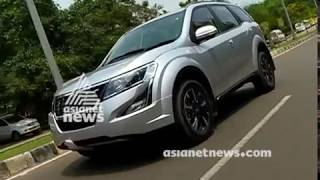 Mahindra XUV500 Price in India, Review, Mileage & Videos |Smart Drive 29 April 2018