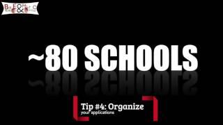 How to get an International School Teaching Job - Part 4 - 6 Tips to get a job
