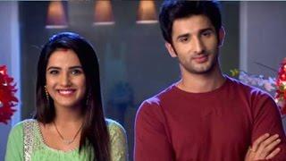 Kunj & Twinkle's Romance On 'Tashan-E-Ishq' | #TellyTopUp
