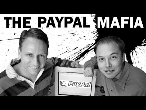 Xxx Mp4 The Incredible Story Of The PayPal Mafia 3gp Sex