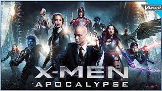 X-Men Apocalypse Movie Review!