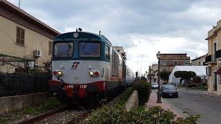 IC 562 Reggio C.C.le - Taranto