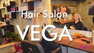 hair salon vega