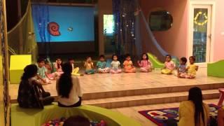Veera's Performance 2014
