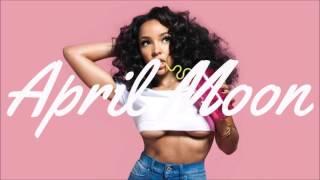 Tinashe - April Moon (Joyride)