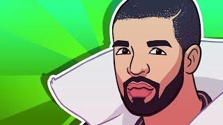 YO MAMA SO STUPID! Drake