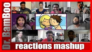Sex in Movies by sWooZie REACTIONS MASHUP