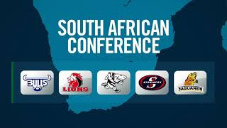 Super Rugby 2018 Almost Here - Four Weeks to Kick-off!