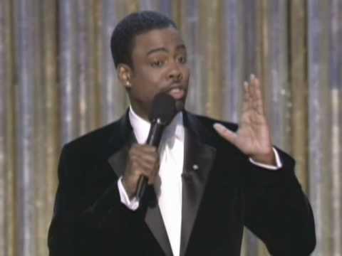 Chris Rock s Opening Monologue 2005 Oscars
