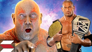 Most Impressive Movie Performances By WWE Stars