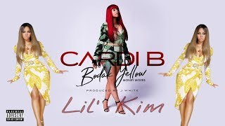Cardi B - Bodak Yellow ft. Lil