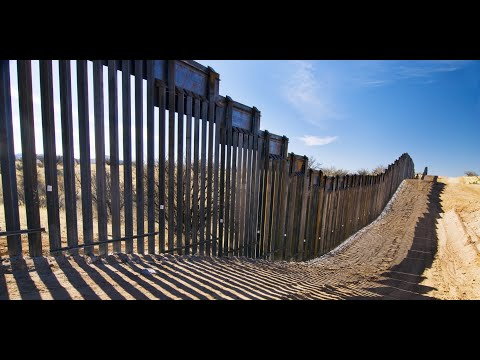Trump s Stupid Border Wall Won t Work. Here s Why.