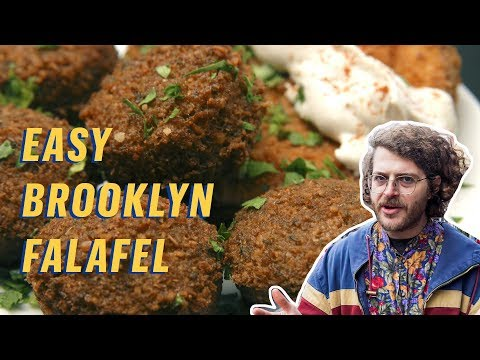 Xxx Mp4 The Best Cheap Falafel In NYC 5 Lunch 3gp Sex