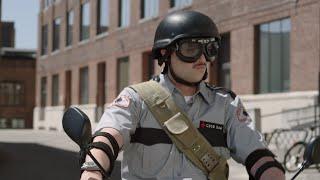The Officer Full Movie