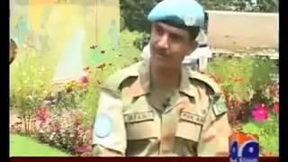 پاکستانی فوجی نے جیو نیوز کے منہ پر طمانچہ مار دیا!! لازمی دیکھئے