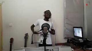 Pompi silence (cover) by GIFT  MUNALI
