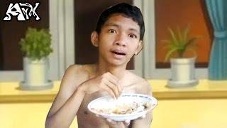 ♫ Makan Bang - ArmanArX w/ Young Lex, Awkarin, dll