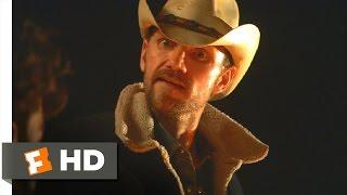 Snakes on a Train (1/10) Movie CLIP - I Hate Goddamn Snakes (2006) HD
