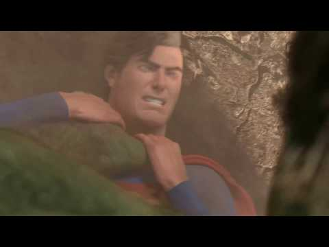 Xxx Mp4 Superman Vs Hulk The Fight Part 3 3gp Sex
